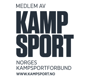 Medlem av Norges Kampsportforbund
